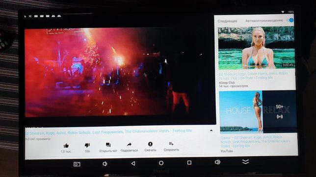 """Телевизор 28"""" LED ELENBERG 28AH4130 IPS самовывоз Днепр район танка"""