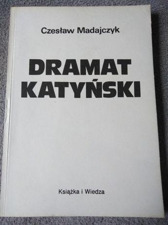 Dramat Katyński Czesław Madajczyk