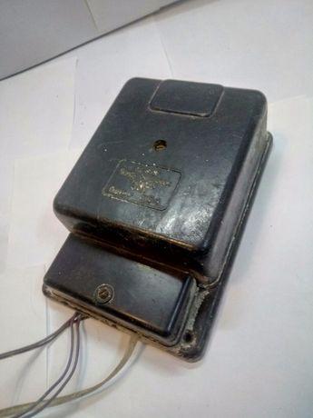Блокиратор ТипБ-4 УССР