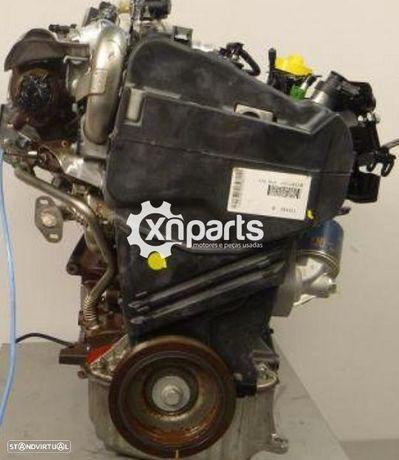 Motor RENAULT KANGOO Express (FW0/1_) 1.5 dCi 90 (FW0G)   06.09 -  Usado REF. K9...