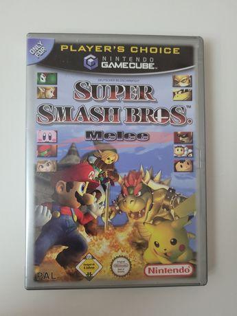 Gamecube Super Smash Bros. Melee