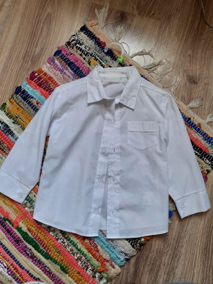 Koszula dziecięca 80 Łowicz - image 1