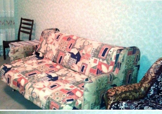 Сдается комната с балконом для девушки на Руденко метро Позняки.