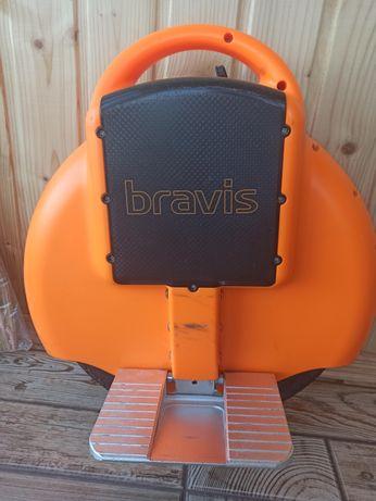Продам моноколесо BRAVIS U14s