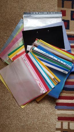 Продам папки, файлы, скоросшиватели