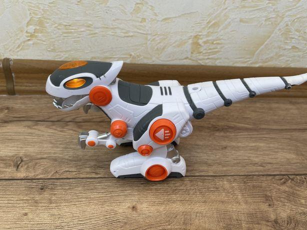 Робот динозавр Hap-p-kid Dinoforce