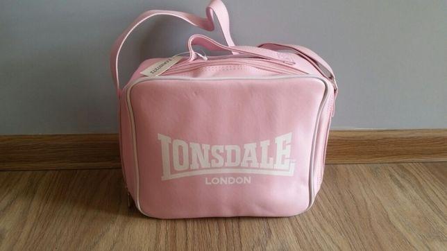 NOWA torebka Lonsdale