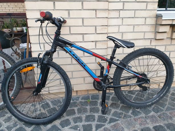 Велосипед Trek MT220
