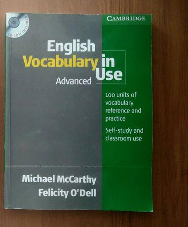 Książki do angielskiego - poziom Advanced C1