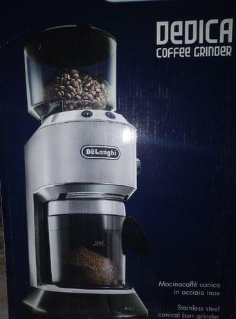 """Продам кофемолку """"Delanghi"""""""