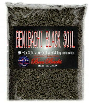 Benibachi Black Soil 3kg.