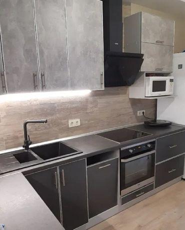Продажа 3-х комнатной квартиры в ЖК «Комфорт Таун», ул. Регенераторная