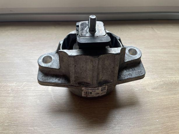Подушка двигателя правая Jaguar F-Pace 3.0 V6 | HK83-6A003-ED