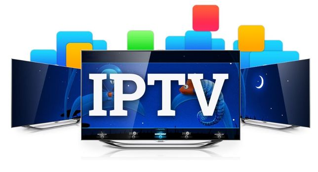 Настрою IPTV телевидение