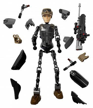 Lego Star Wars 75119.