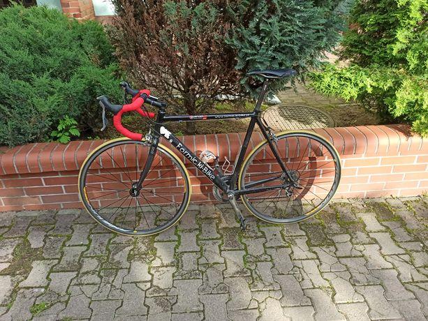 Rower szosowy sprawny, fajny 9.1 kg
