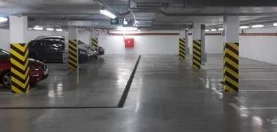 Miejsce parkingowe w garażu Ordona / Jana Kazimierza / Wschowska