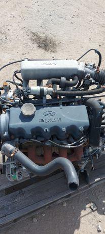 Silnik Hyundai Accent benzyna