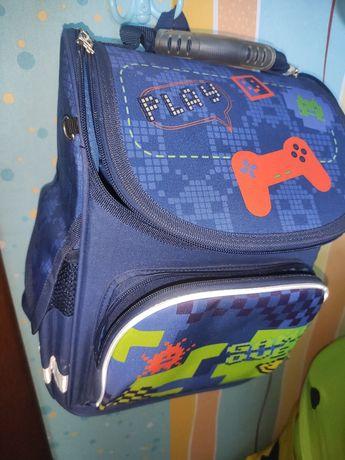 Рюкзак ранец каркасный
