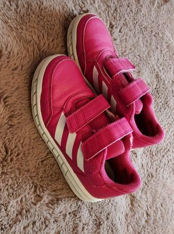 Buty dziewczęce Adidas 30