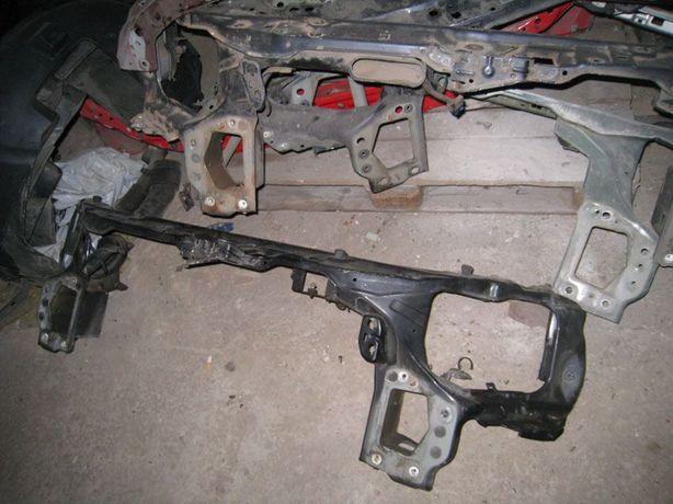 Передняя панель Opel Vectra C Astra G Astra H
