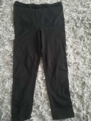 Spodnie ciążowe hm 42
