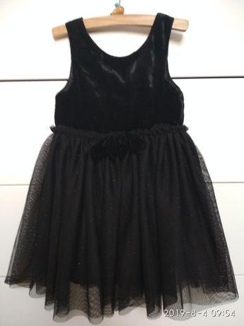 Sukienka HM rozm 98