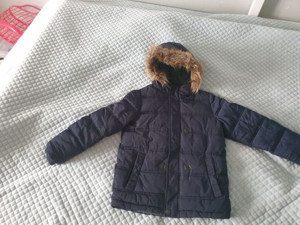 Kurtka reserved na zimę 122