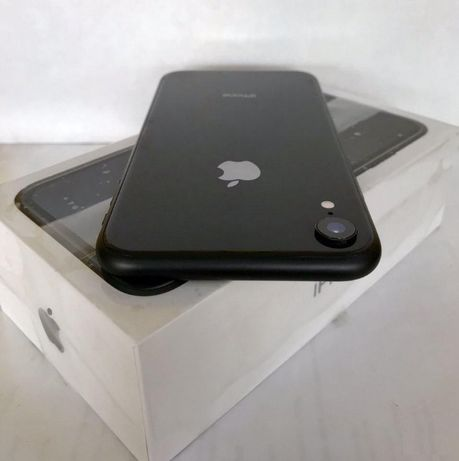 Apple iPhone XR 64 Gb Space Gray