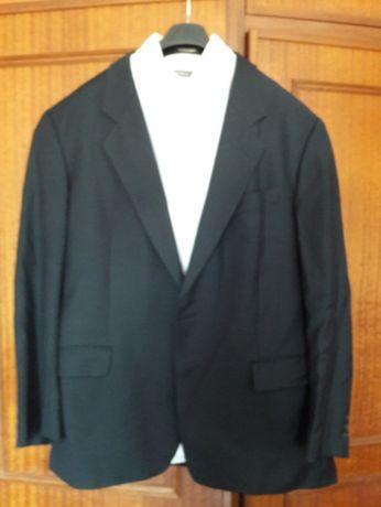casaco de homem