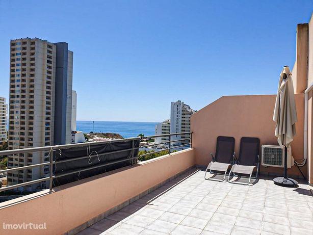 T3 Duplex Edifício Paraíso Sol da Rocha