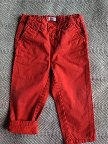 Spodnie Reserved r.86