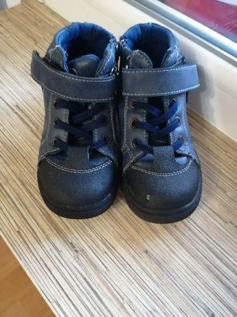 Ботинки детские, ботинки для мальчика
