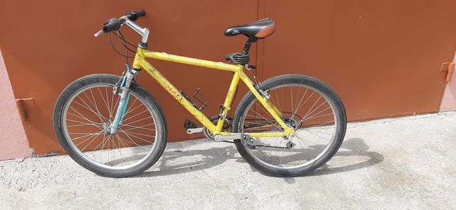 "Discovery велосипед 26"""
