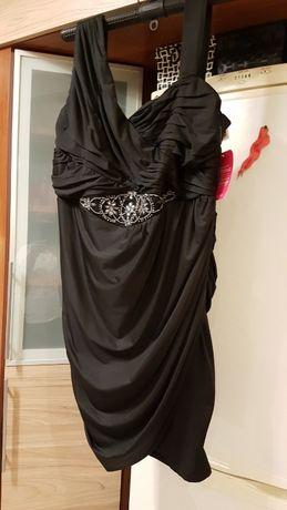 Sukienka roz 50-52