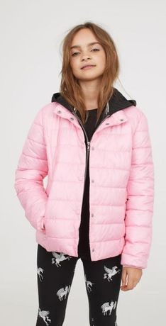Продам весеннюю куртку ,НМ 11-12 лет
