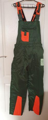 Spodnie robocze Woodsafe