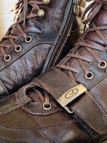 Зимние ботинки Gianfranco Butteri