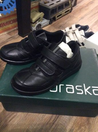 Новые туфли кожаные braska 31 размер