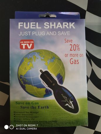 Экономайзер экономия топлива Fuel Shark 179833
