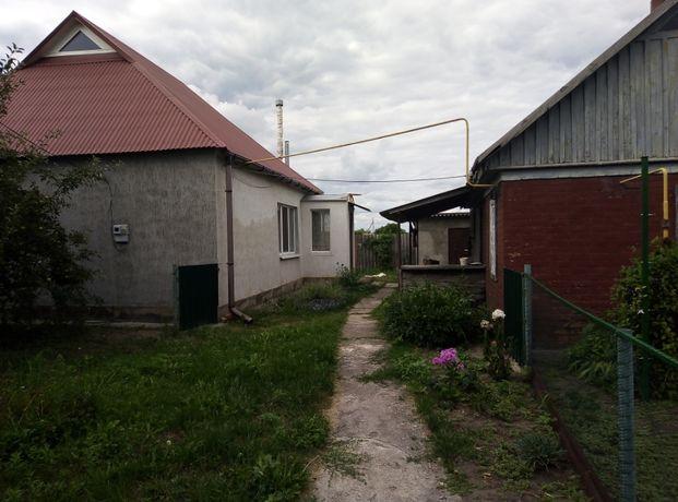 Продам дом в с.Куликово (Коломацкое)