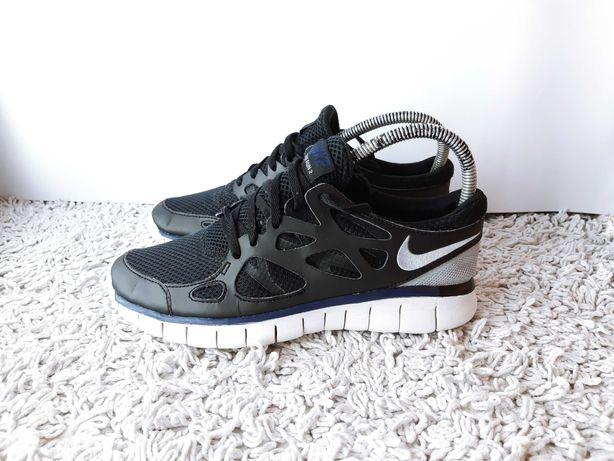 Удобные Кроссовки Найк Nike Free run 2 Размер 37 стелька 23.5 см