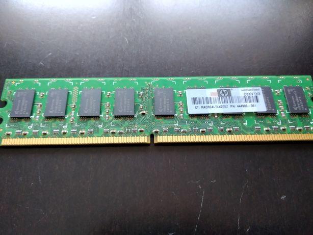 HP 444909.061 2x 2GB PC2/6400E DDR2/800Mhz 2RX8