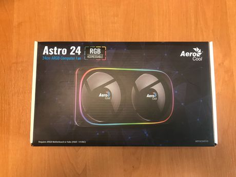 AeroCool Astro24