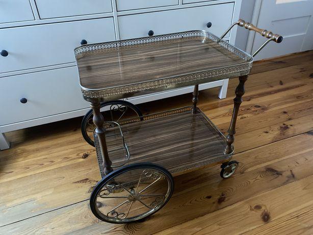 Wózek barowy - lata 70.