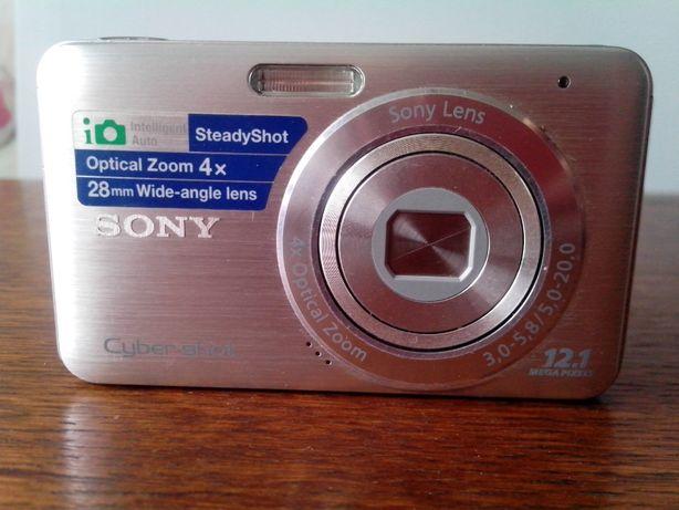 Фотоаппарат на запчасти SONY Cyber shot DSC - W 310.