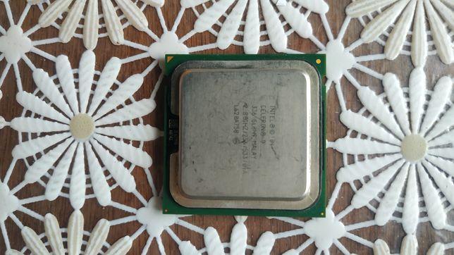 Продам Процессор Intel® Celeron® D 336