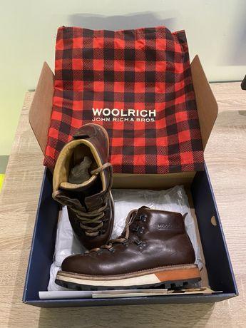 Ботинки Woolrich