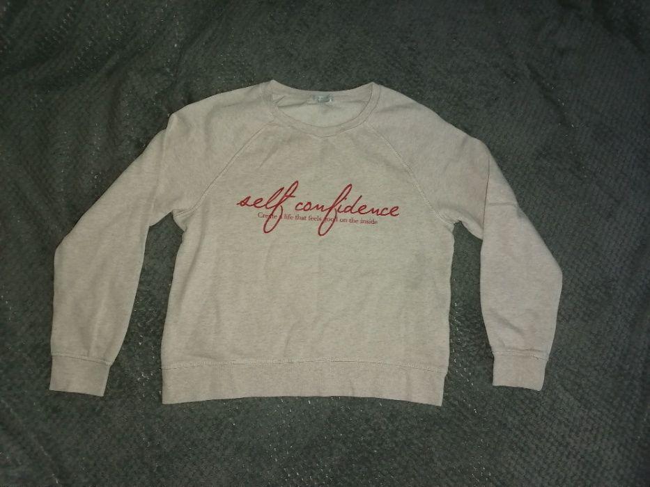 Sprzedam szarą bluzę Aleksandrów - image 1