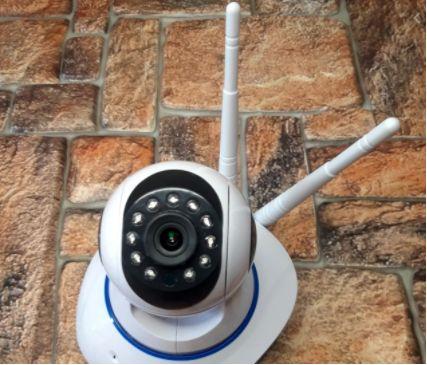 IP Камера видео-наблюдение, WI-FI камера, онлайн поворотная для вас